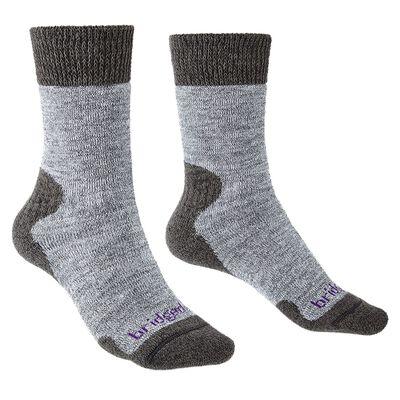 Bridgedale Women's Explorer Heavyweight Comfort Sock