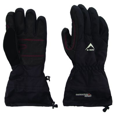 K-Way Expedition Series Ultar Sar Alpine Glove