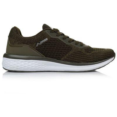 K-Way Men's Griffin Shoe