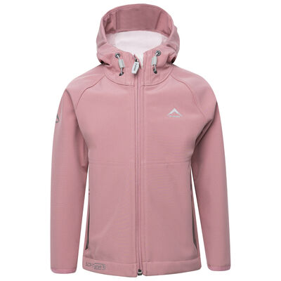 K-Way Kids Ocelot 3ply Hoody Softshell
