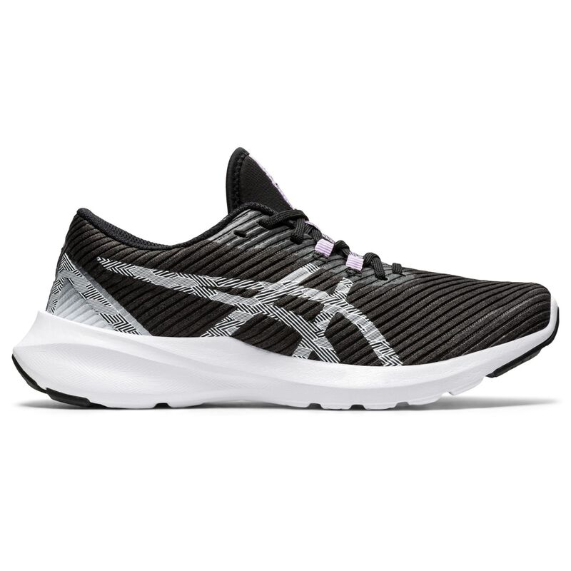 Asics VersaBlast  Shoe (Ladies) -  black-white