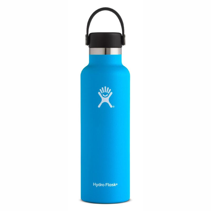 Hydro Flask 621 ml Standard Mouth -  lightblue