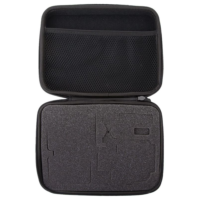Xtreme Medium Case -  black-black