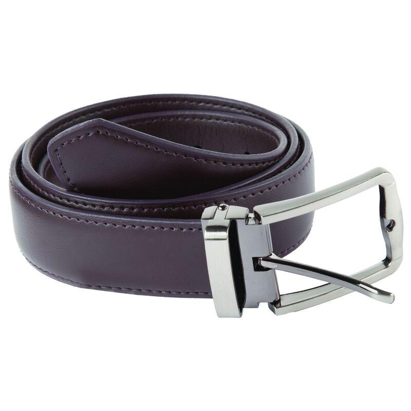Arthur Jack Ramsey Adjustable Belt -  brown