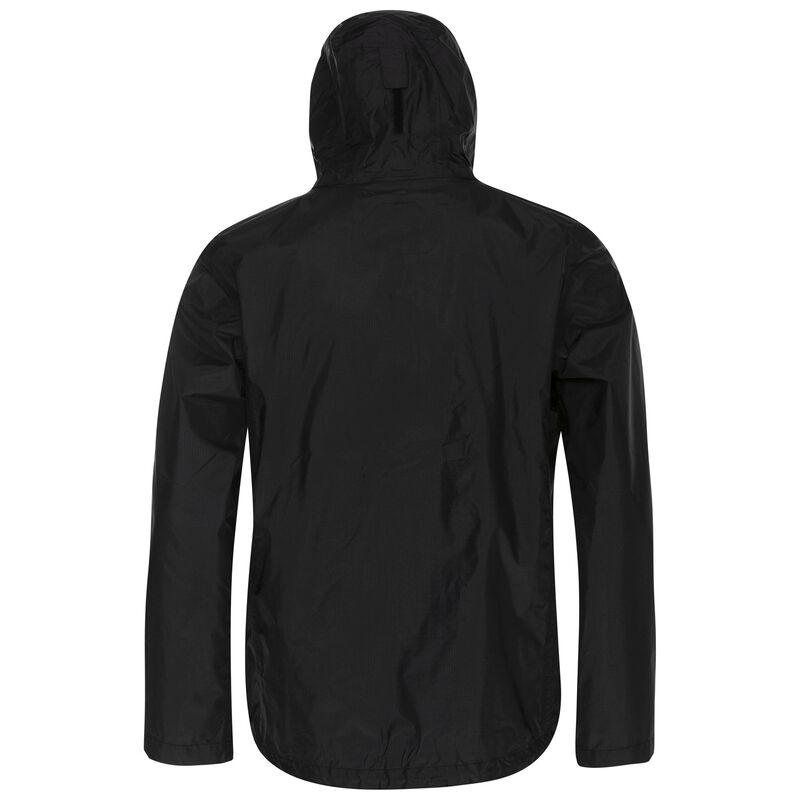 K-Way Youth '19 Harley 2.5L Tech Shell Jacket -  black