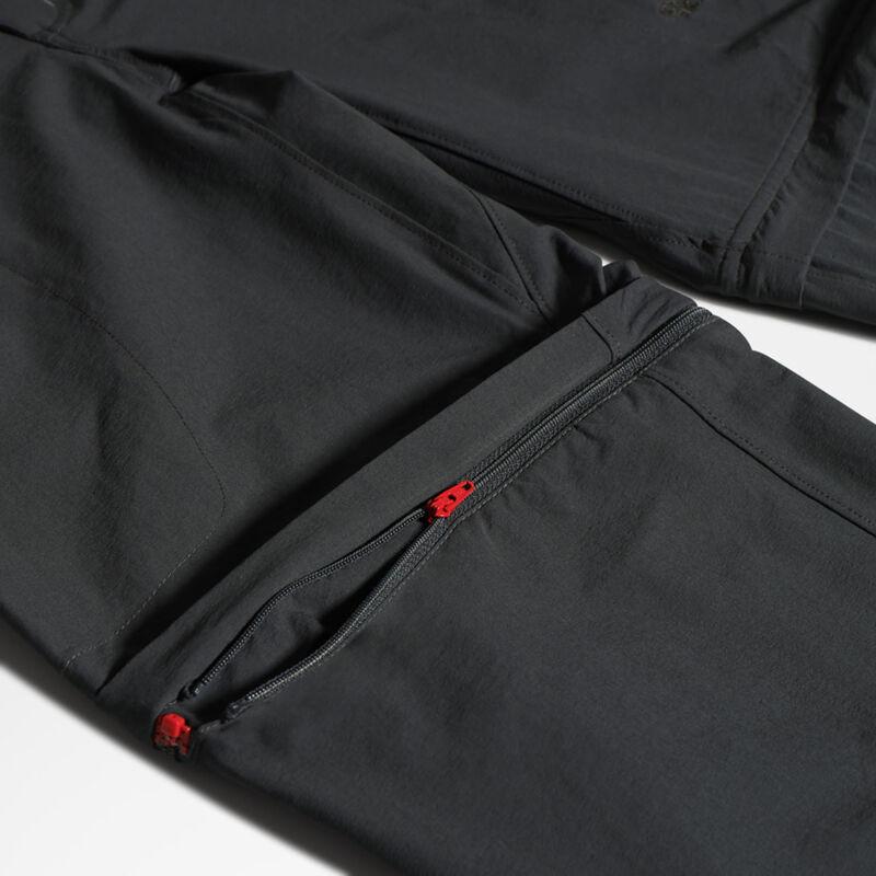 The North Face Men's Exploration Convertible Pants -  c02