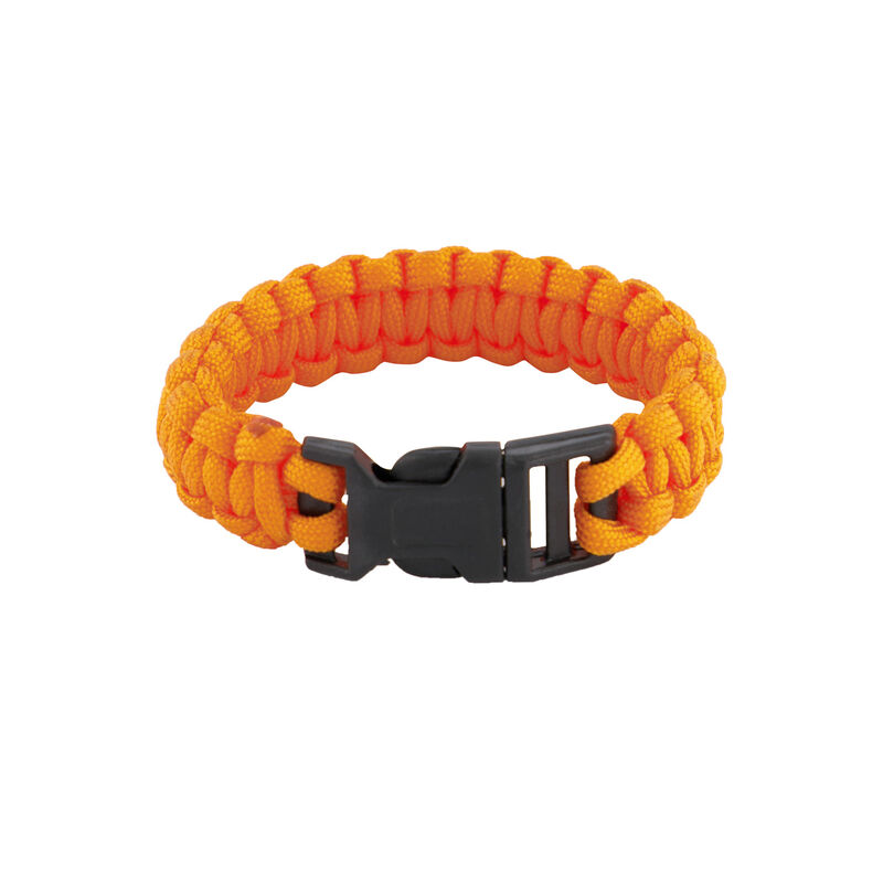 Cape Union Paracord Bracelet (Small) -  orange