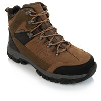 K-Way Men's Tundra 2 Boots -  camel-brown