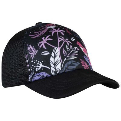 K-Way Kids Atlas Trucker Cap