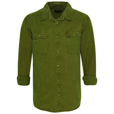 CU & Co Men's Dexter Shirt