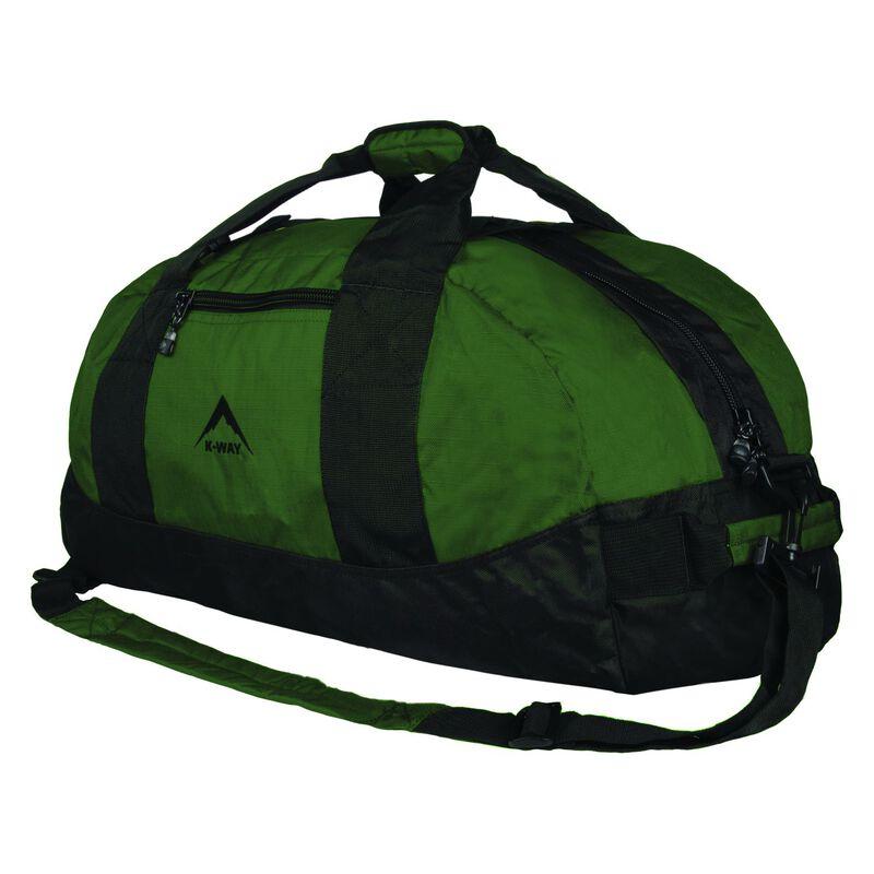 K-Way Evo Medium Gearbag -  olive-green
