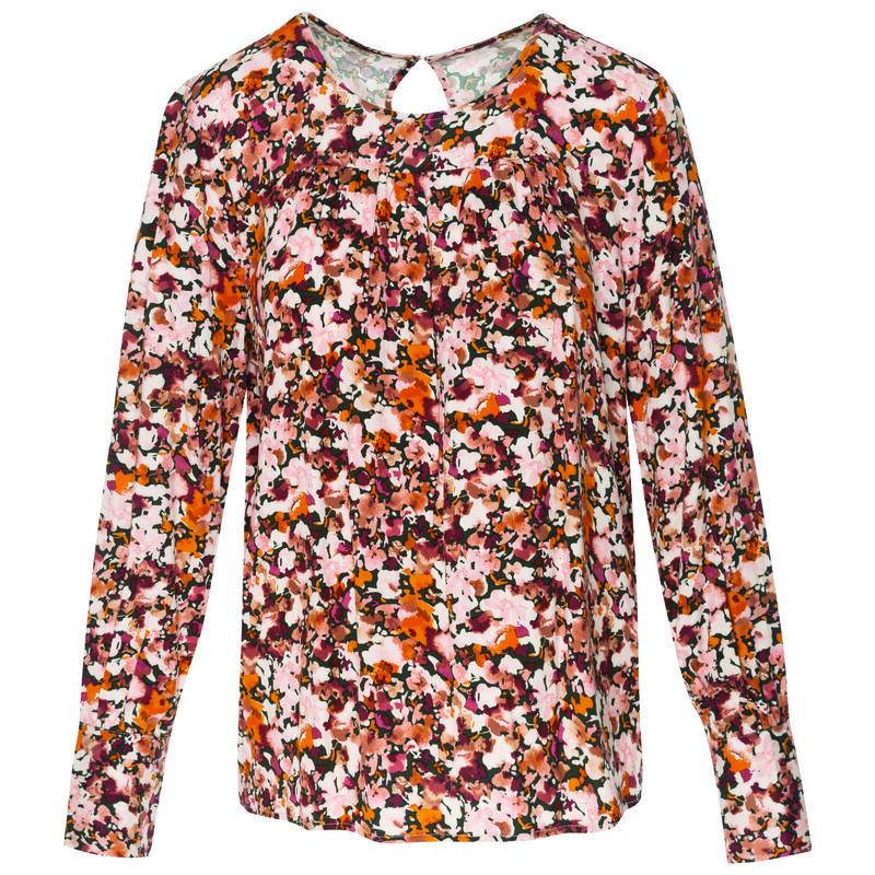 Sune Women's Blouse -  rose-assorted