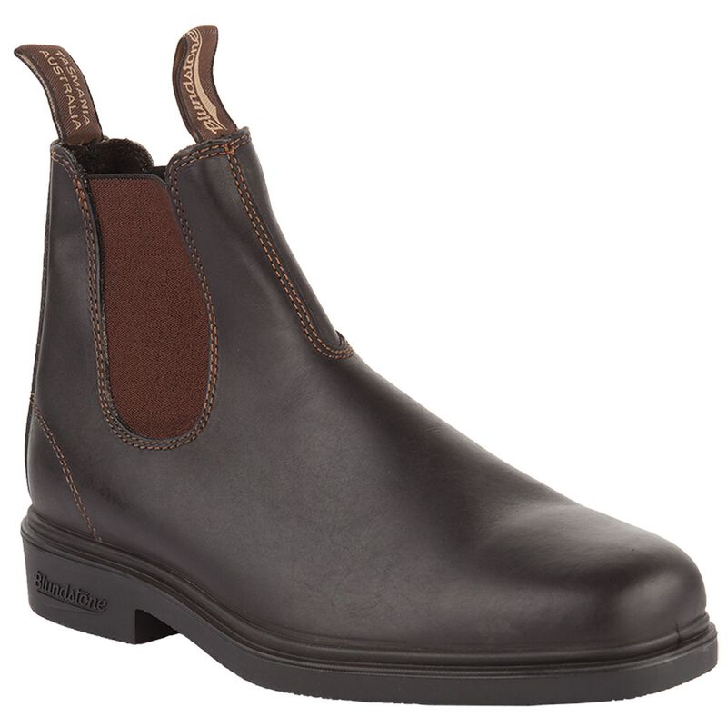 Blundstone Men's 062 Dress Boot  -  brown