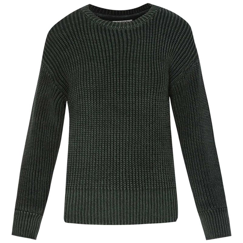 Pixie Women's Pullover -  emerald