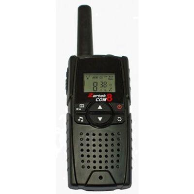 Zartek Com 8 Super Pack Two-Way Radios