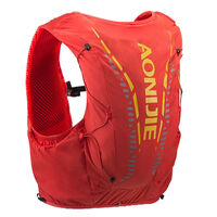 Aonijie Moderate Gale 12L -  red