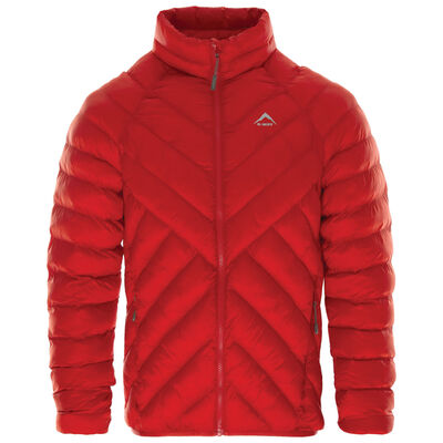 K-Way Men's Thunder Eco Padded Jacket