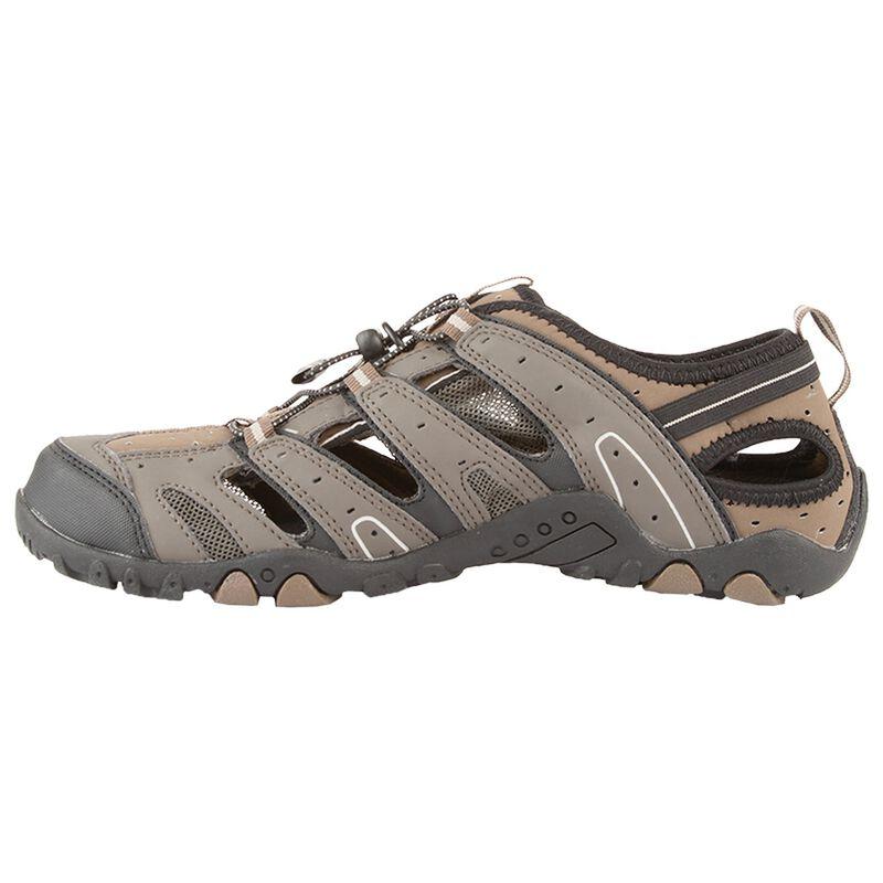 Hi-Tec Men's Tortola Escape Shoe -  olive-taupe