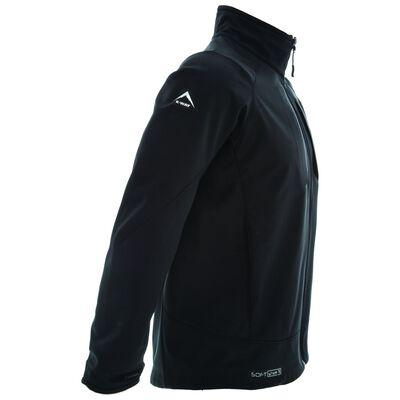 K-Way Men's Epic '12 Softshell Jacket