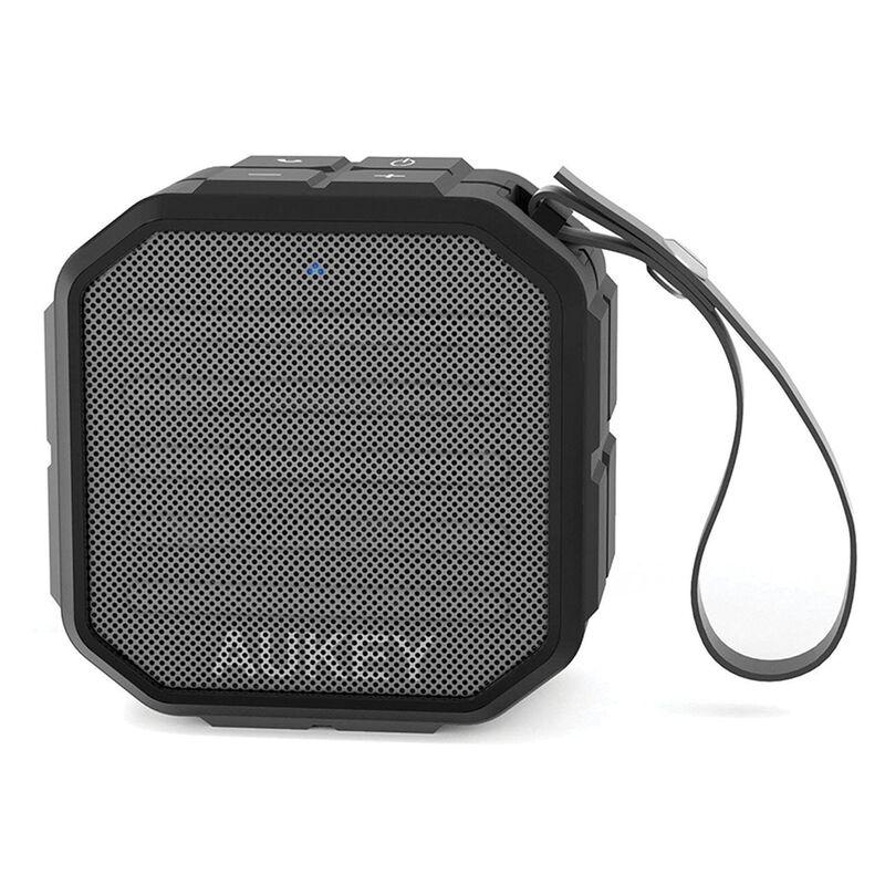 Aukey Portable Stero Bluetooth Speaker -  black