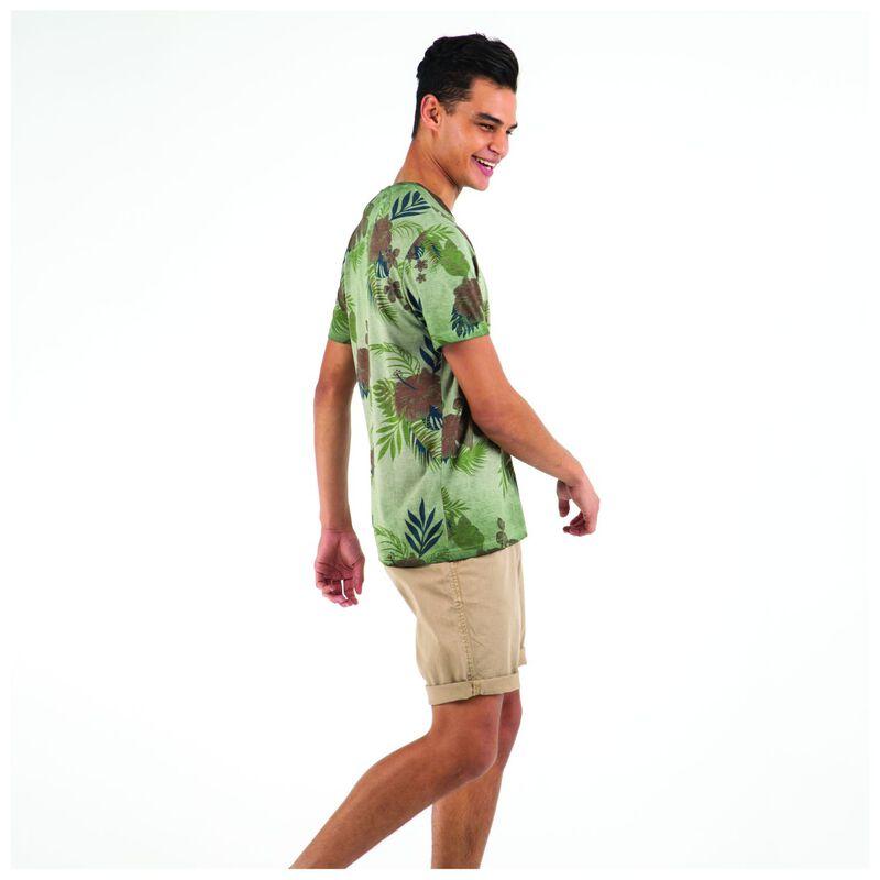 Harvey Men's Shorts -  khaki