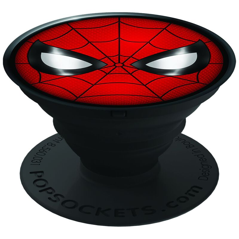 Spiderman Popsocket -  assorted