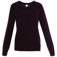 Old Khaki Women's Beatrix Pullover -  burgundy