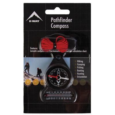 K-Way Pathfinder Compass