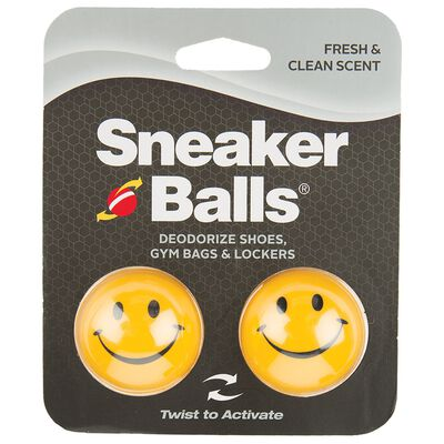 Sofsole Sneaker Balls Happy Face