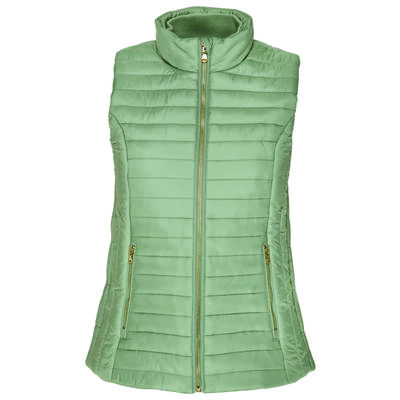 Rare Earth Senna Sleeveless Puffer