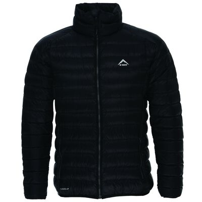K-Way Men's Drake '18 Down Jacket