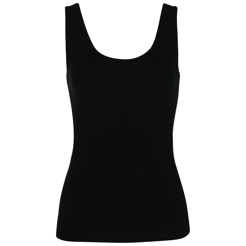 Boody Women's Tank Top -  black