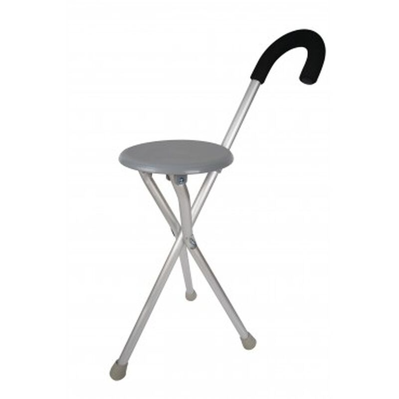 Travelon Walking Seat & Cane -  nocolour