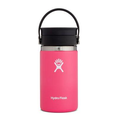 Hydroflask 354ml Wide Mouth Flex Sip Lid Coffee Mug