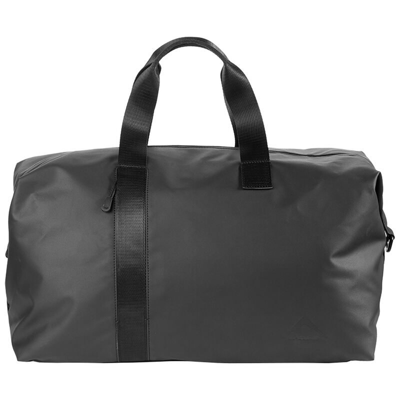 K-Way Power Duffle Bag -  black-black