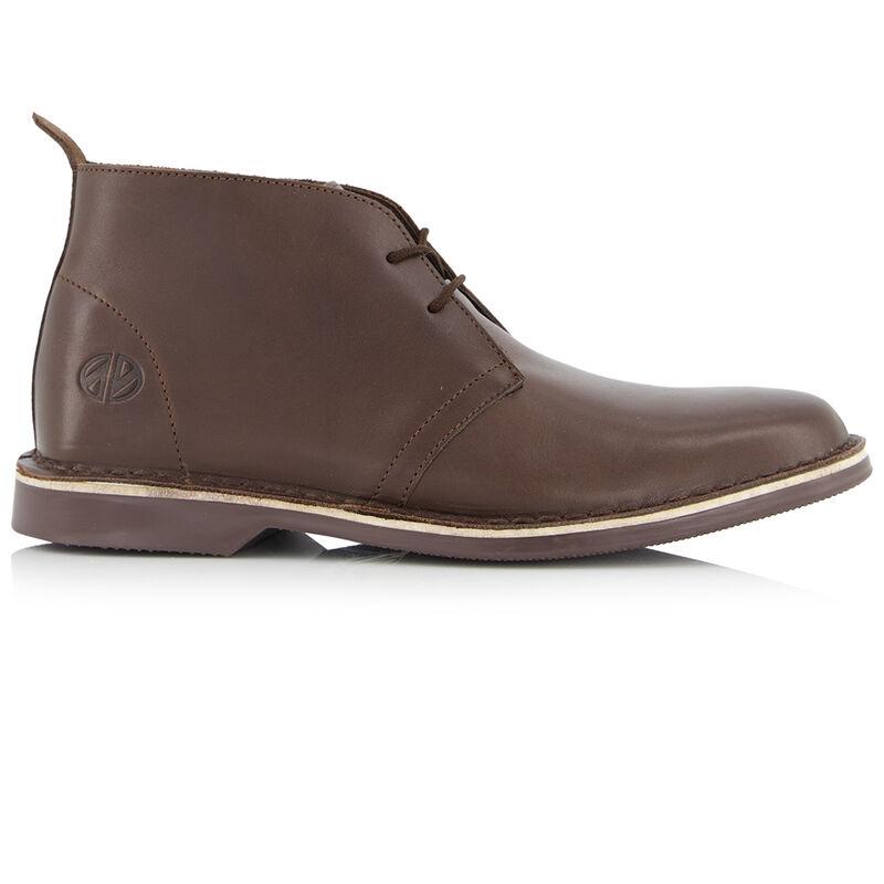 Cape Union Men's Denver Boot -  chocolate