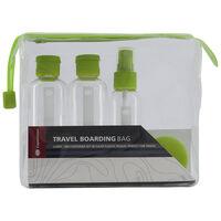 Cape Union Travel Boarding Bag -  lime