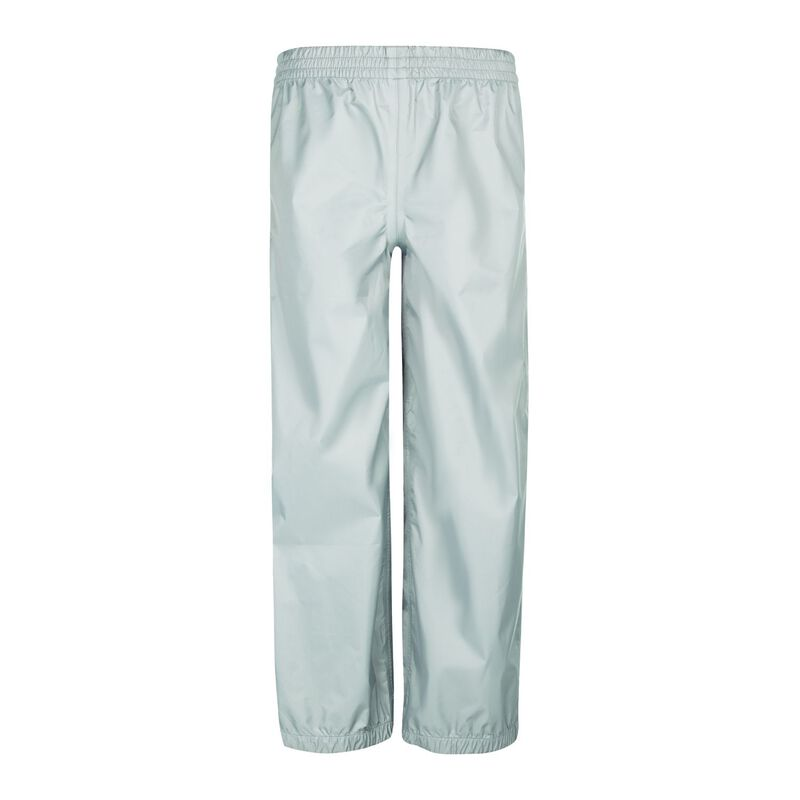 K-Way Kids Raquet Rain Trousers  -  lightgrey