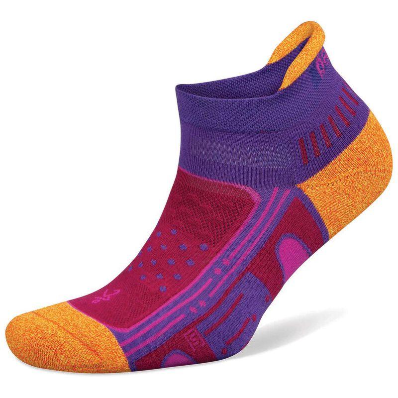 Balega Women's Enduro No-Show Socks -  violet-violet