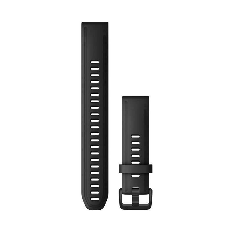 Garmin Quickfit 20mm Strap -  nocolour