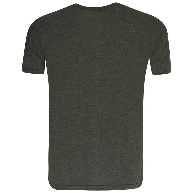 K-Way Men's Soweto T-Shirt -  olive