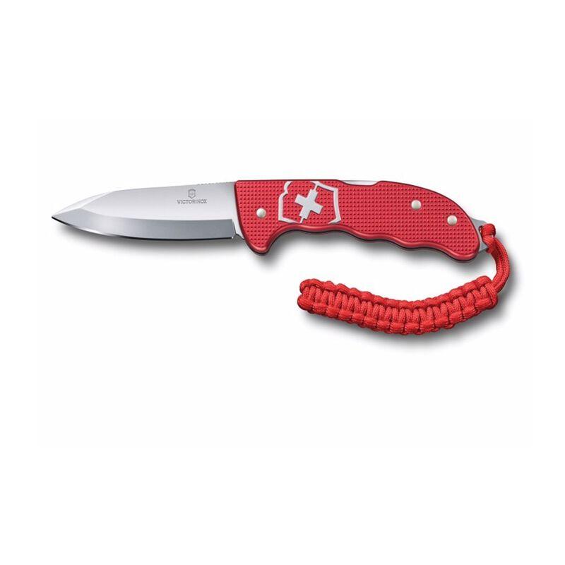 Victorinox Hunter Pro ALOX Folding Knife -  red