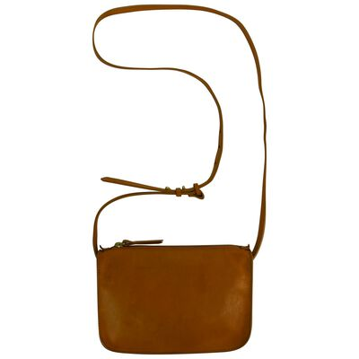 Rare Earth Women's Zoey Leather Cross Body Bag