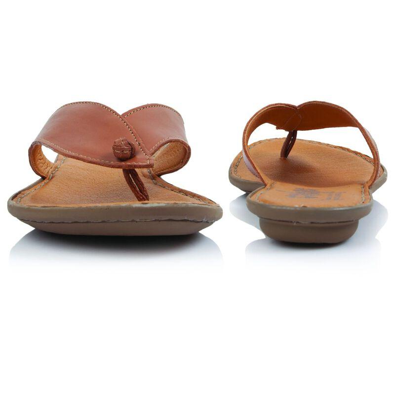 Tsonga Tslops Women's  Ishadi Sandal  -  brown