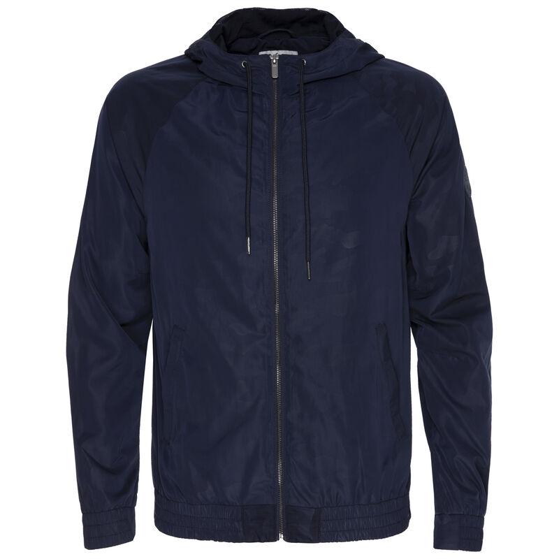 Eugene Men's Jacket -  navy