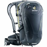 Deuter Compact EXP 12 Bike Backpack -  black