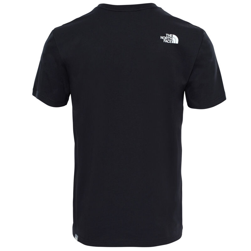 The North Face Men's 'Never Stop Exploring' T-Shirt -  c01