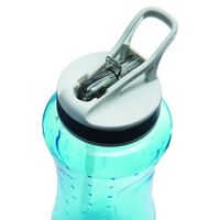 K-Way 0.9L IsoTitan Bottle -  blue