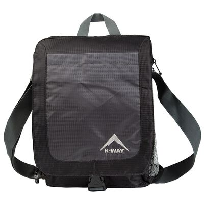 K-Way Micro 13 Laptop Sling Bag
