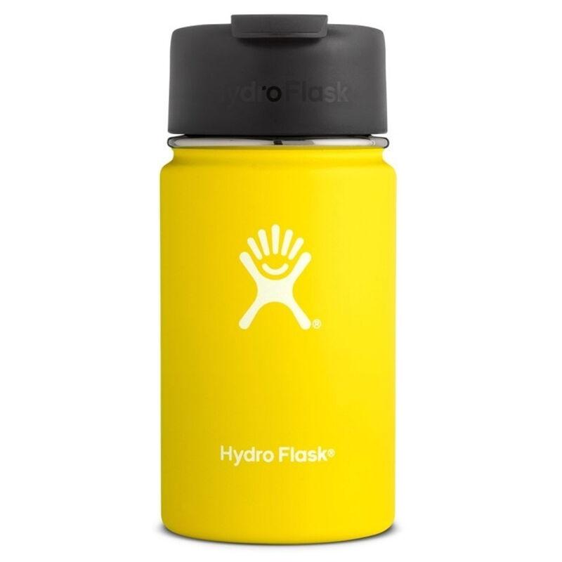 Hydroflask 354ml Wide Mouth Coffee Mug -  yellow